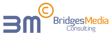 Logo Bridge Media